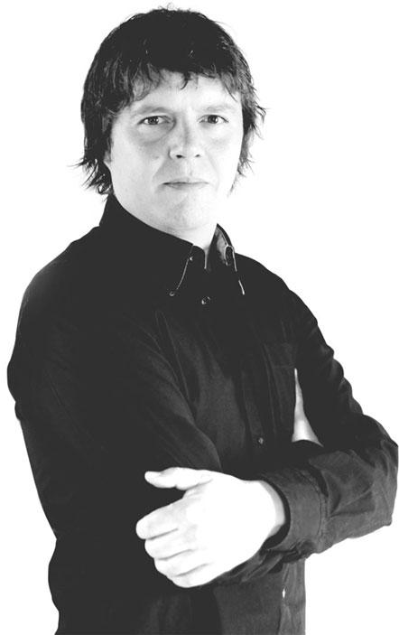 Joan Carles Muñoz, diseñador web freelance